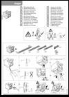 Инструкция Golf Hager накладного монтажа  VS112TD